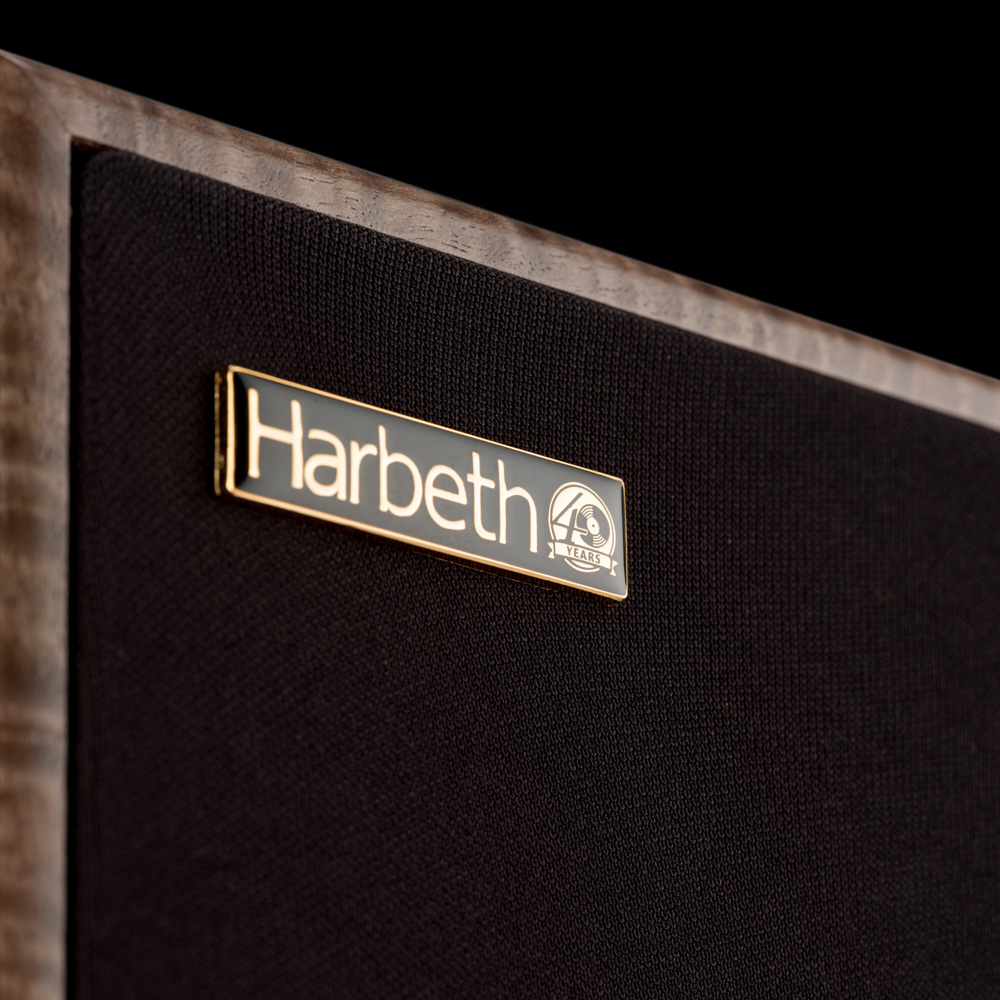 Harbeth Monitor 30.2 Anniversary: Australian Hi-Fi Magazine review