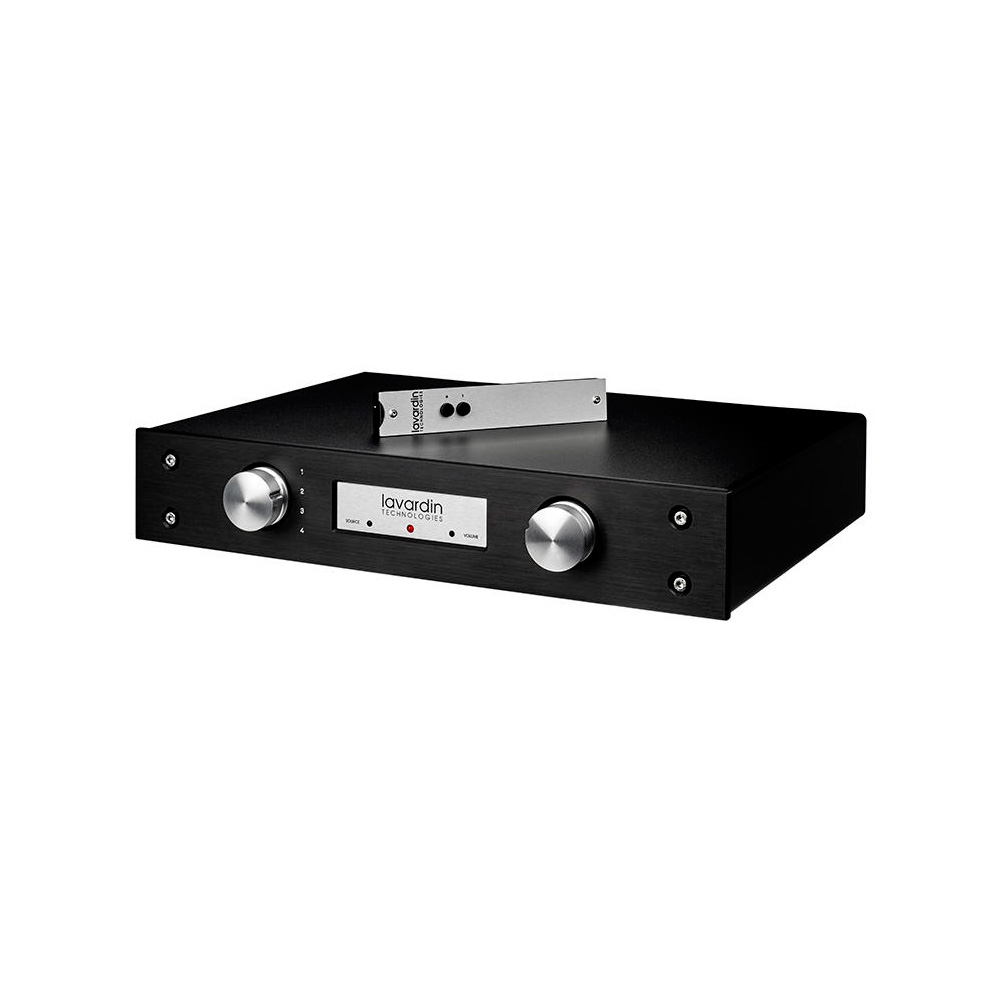 What HiFi? reviews Lavardin ISx Reference amplifier