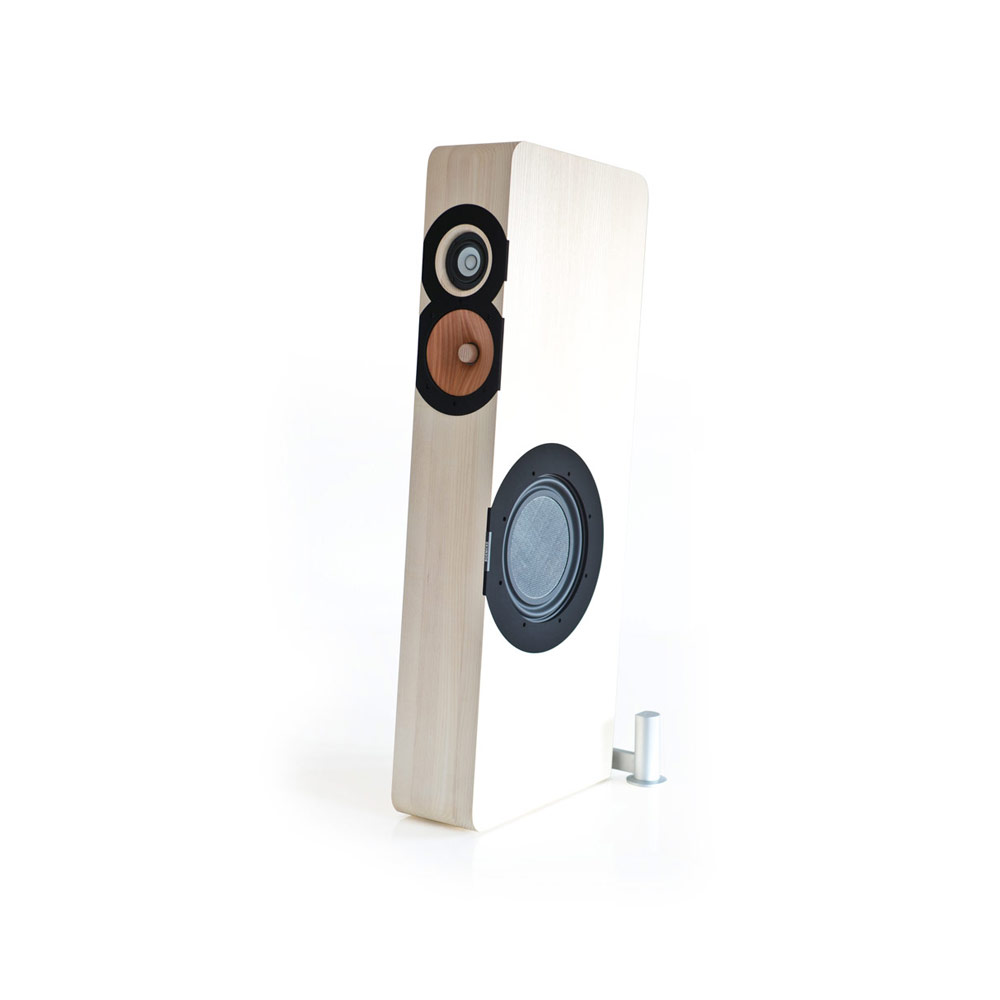 Boenicke Audio W11 Ash - pair