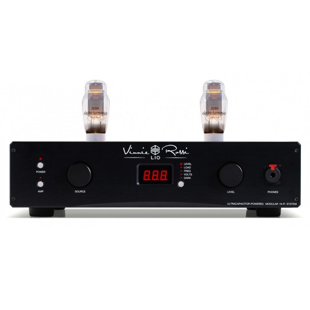 LIO Integrated amplifier